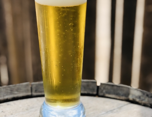 Brewer's Blog: Bavarian Helles, Tombstone Lite, Beer for Connoisseurs